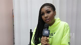Exclusive: Yung Miami Reveals If JT Will Return At 2019 BET Awards