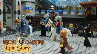 Lego Castle Epic Story - Full Parts