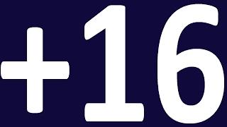 ПОЛНЫЙ УРОК 16 - ПРАКТИКА и УПРАЖНЕНИЯ. ГРАММАТИКА АНГЛИЙСКОГО ЯЗЫКА С НУЛЯ. АНГЛИЙСКИЙ ЯЗЫК. УРОКИ