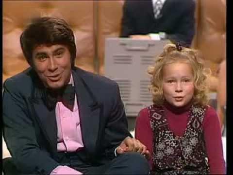 Roy Black & Anita - Schön ist es, auf der Welt zu sein 1971