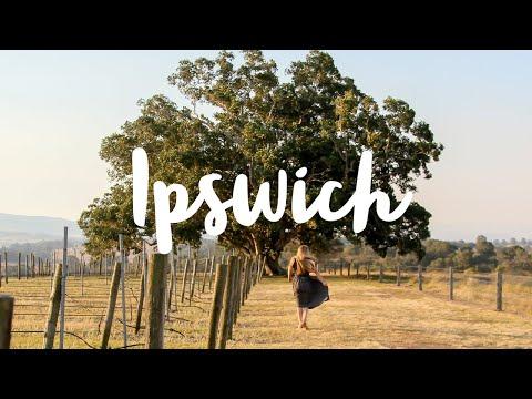 Beautiful IPSWICH Awaits... | Little Grey Box