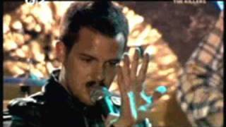 The Killers Four Winds