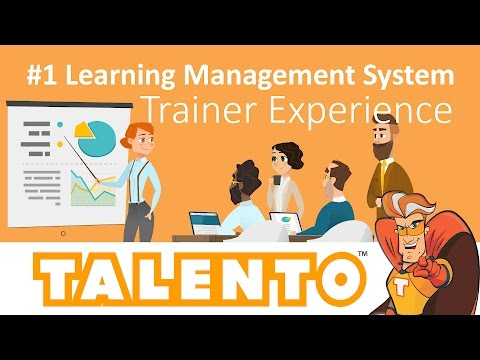 Talento Learning - Instructor Experience