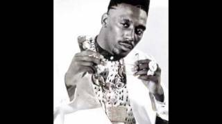 Big Daddy Kane - The Beef Is On