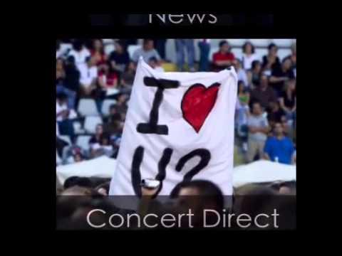 U2TOURFANS - U2 Fan Site Launches Mobile App