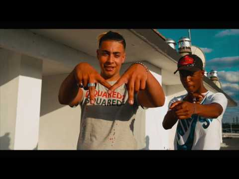 Mannschaft - J'encaisse (Clip Officiel by Eazy Play)