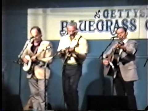 The Original Country Gentlemen live 1980s