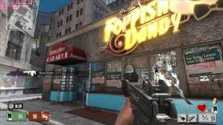 Gotham City Impostors Online Gameplay Medium&Max Settings 1080p ASUS G750JW NVIDIA GTX 765m