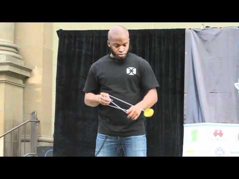 YoYoFactory Presents: Mark Montgomery BAC 2012 7th Place
