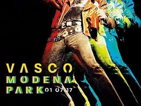 Vasco Rossi - Stupendo & Albachiara ... (Live Modena Park 1 luglio 2017)