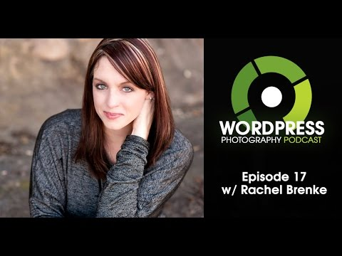 Episode 17 - Outsourcing, Work Life Balance & The 3 To 1 w/ Rachel Brenke