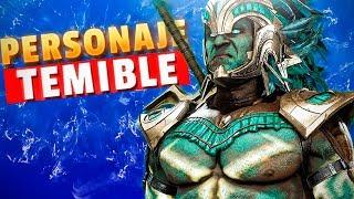 ☠️El PERSONAJE más TEMIBLE - Mortal Kombat 11