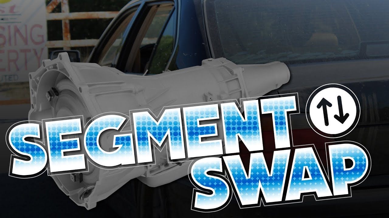 How to do a Segment Swap using HP Tuners