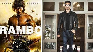 Tiger Shroffs Rambo To Release On October 2 2020 | Latest Bollywood Movie Gossips 2018 English