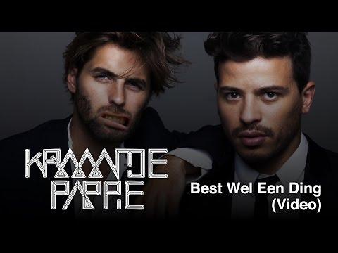 Kraantje Pappie - Best Wel Een Ding (prod. Nightwatch)