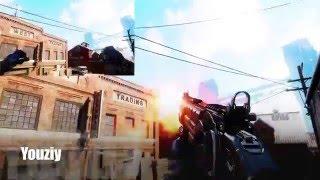 My First Gun Sync #1 (BO3 Gun Sync)