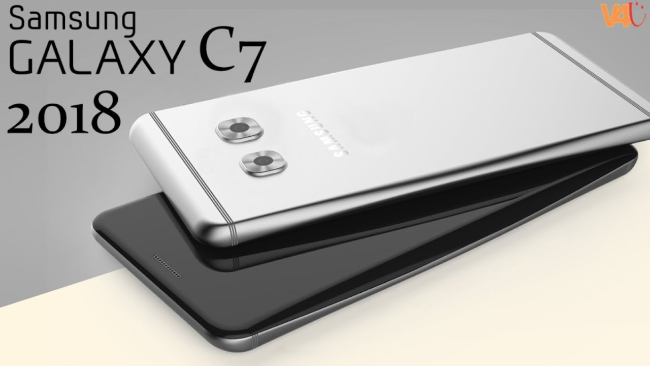 Samsung Galaxy C7 2018 With Advanced Features Specifications Release Date Price Camera