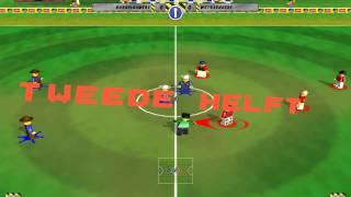 """Kerstweek dag 4 - Lego Football Mania """"MOEILIJK!!!"""""""