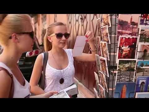 Free walking tour Marrakech daily tours - visit Marrakech Morocco