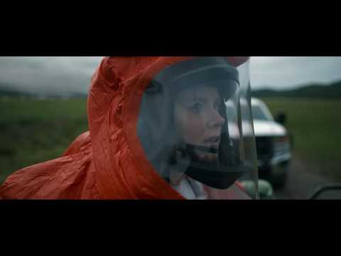 ARRIVAL - HD Trailer deutsch | Ab 25.11.2016 im Kino