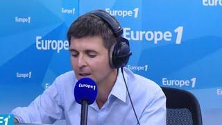 Les adieux émouvants de Thomas Sotto à Europe 1