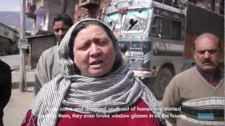 Repeat youtube video Kashmir: The Fallout Of Afzal's Hanging