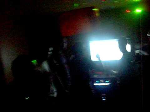 """UCD TKD Karaoke Night 09 """"YMCA"""""""