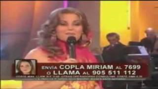 Miriam Domnguez Los Piconeros
