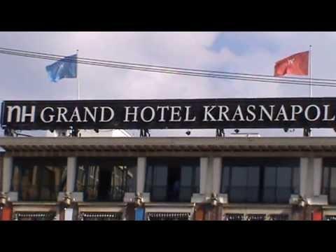 Amsterdam NH Grand Hotel Krasnapolsky Amsterdam  Amsterdam, Niederlande