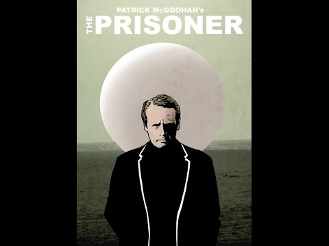 The Prisoner -  behind the scenes