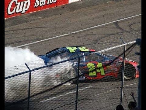 Top 15 Best/Favorite Jeff Gordon Race Wins/Victories