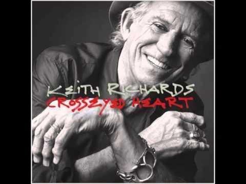Keith Richards -Love Overdue
