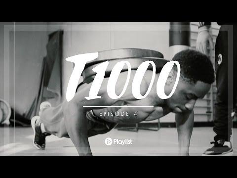 Youtube: Eloquence – T1000 (Episode 4 – Saison 1)