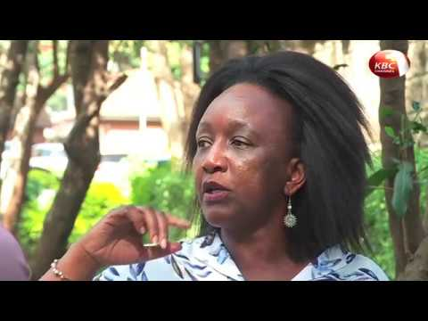 One on One with Maureen Wang'ati-Gnagbo (Exec Dir at Measure Africa)