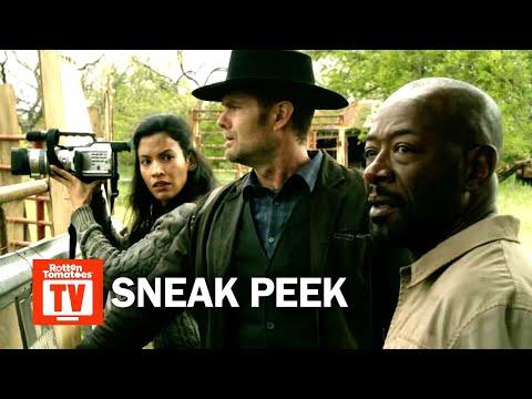 Fear the Walking Dead S05E09 Sneak Peek | 'Land Mines' | Rotten Tomatoes TV