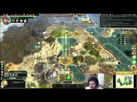 Game 255: Ottomans Part 7