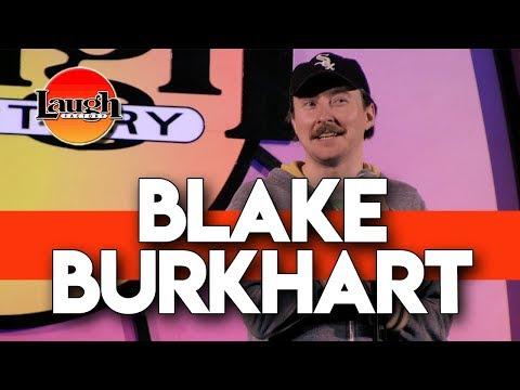 Blake Burkhart | Bullies | Laugh Factory Chicago Stand Up Comedy