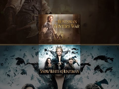Snow White and the Huntsman & The Huntsman: Winter's War Bundle
