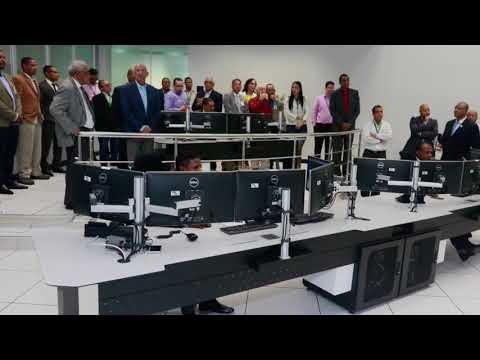 Empresa de Transmisión Eléctrica Dominicana ETED 2017