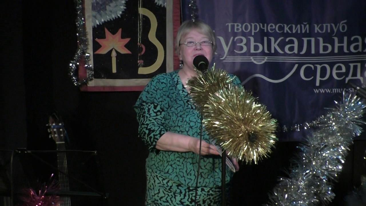 Музыкальная Среда 28.12.2016. Часть 2