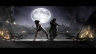 Mortal Kombat Soundtrack Oficial Tributo HD
