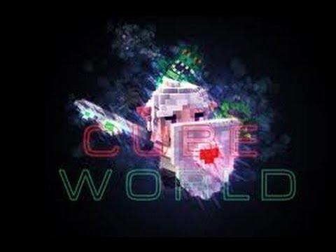 Cube World Nasıl İndirilir