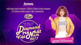 [Official] - Teasing: Lễ Vinh Danh Diamond Nguyễn Lý Huỳnh Chương (Demy).