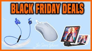 Top 5 Best Black Friday Gadgets Cool on Amazon and Aliexpress