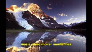 Usher - Moving Mountains (tradução)