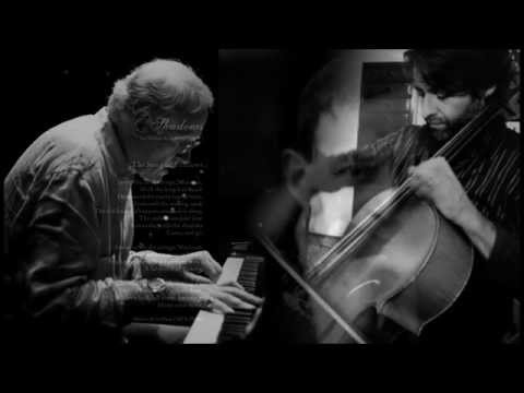 Michael Hoppe - Gold Leaves (from Romances for Cello - The Poet)
