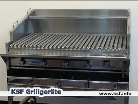 steakgrill argentina von ksf grillger te gmbh steaks grillen mit power youtube. Black Bedroom Furniture Sets. Home Design Ideas