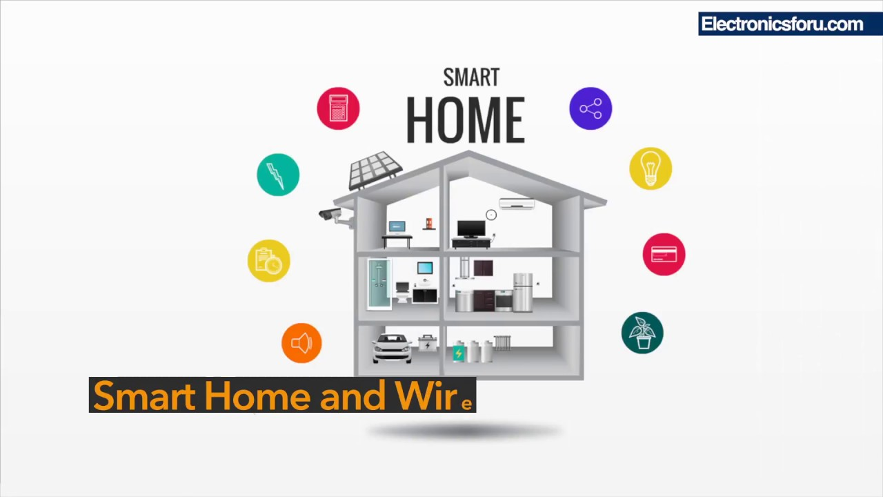 How to Control Home Appliances without Internet with Arduino ESP