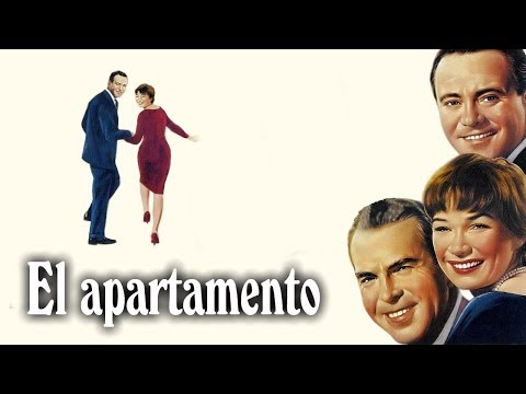 El apartamento - Billy Wilder (1960)