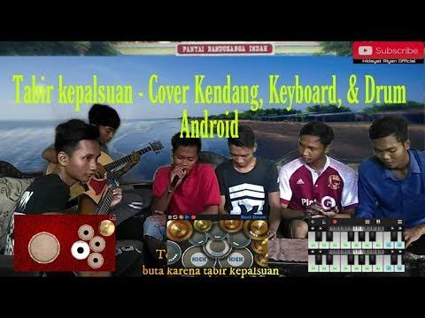 Tabir Kepalsuan H. Rhoma Irama - Cover KENDANG, KEYBOARD & DRUM Android